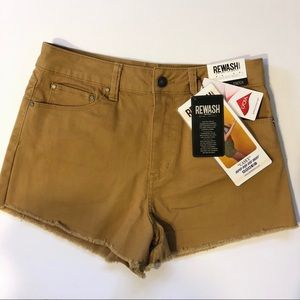 REWARSH WOMEN'S SHORTS SIZE 7/28